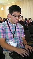 Wikimedia Hackathon 2017 IMG 4804 (34769490446).jpg