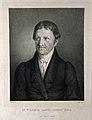 Wilhelm Daniel Joseph Koch. Stipple engraving by P. Gareis a Wellcome V0003257.jpg