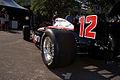 Will Power Show Car DownLRear IndyCar Nation Fanzone GPSP 27March2011 (14719442843).jpg