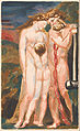 William Blake - The First Book of Urizen, Plate 18 (Bentley 21) - Google Art Project.jpg