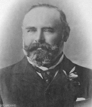 William Dawson (New Zealand politician) - Image: William Dawson