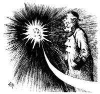 William Frederick Denning - Punch cartoon - Project Gutenberg eText 14592.png