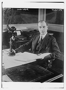 William Weir, 1st Viscount Weir in 1918.jpg