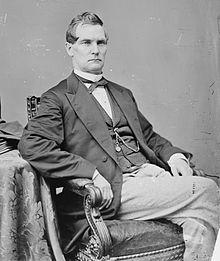 Photo of William A. Wheeler
