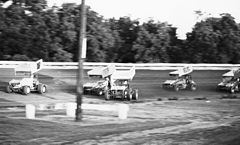 Tracciato di Williams Grove Circuit