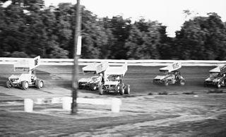 Williams Grove Speedway Racetrack