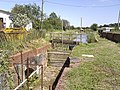 Wilts and Berks Canal, Dauntsey Lock. - panoramio.jpg