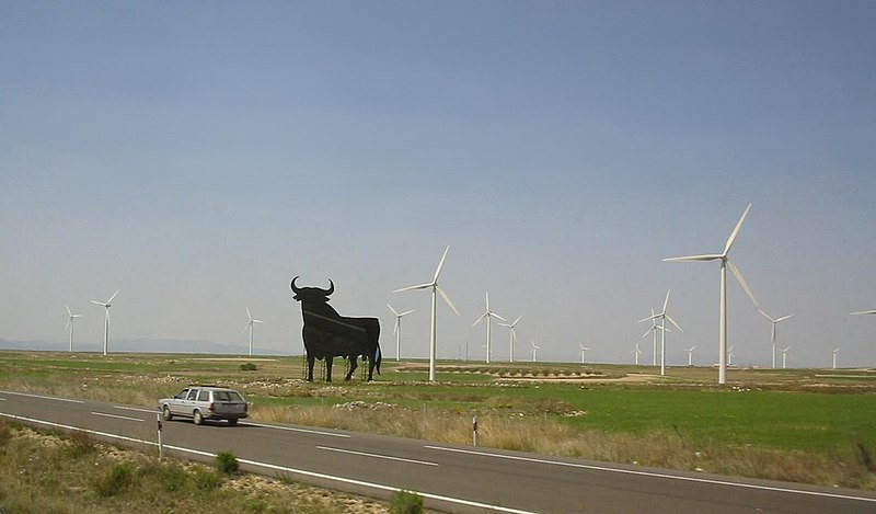 File:Wind farm Spain.JPG