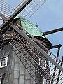 Windmolen Windmühle Menke, Südlohn, Duitsland, kap.jpg