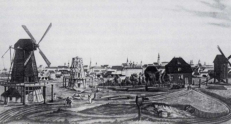 File:Windmuehlenberg-um-1800.jpg