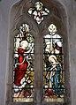Window. Stoke St Mary Church - geograph.org.uk - 1230381.jpg