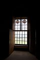 Window in Stirling castle (15064228980).jpg