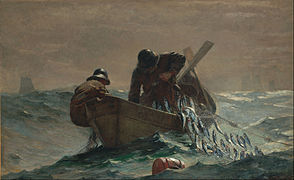 Winslow Homer - The Herring Net - Google Art Project.jpg