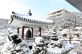 Winter in DONGGUK UNIVERSITY 동국의종.jpg