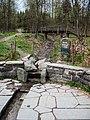 Winterberg, (Rondell unterhalb der) Quelle der Ruhr -- 2013 -- 10.jpg