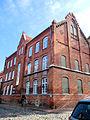 Wismar Schule Ecke Heide-Neustadt 2012-10-16.jpg