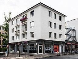 Ludwigstraße in Köln