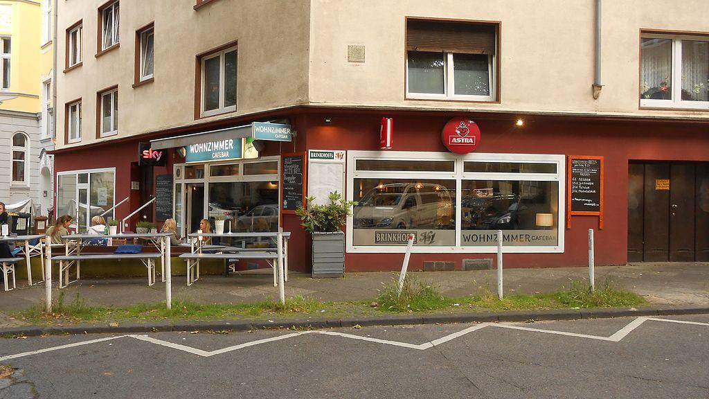 Wohnzimmer Bar Dortmund