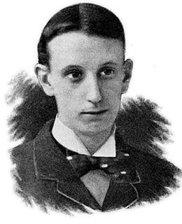 Wolcott Balestier American writer