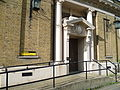 Woodside House and Hall, Woodside Park, Wood Green 02.JPG