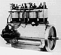 Wright 1906 4Cyl vertical engine-Smithsonian-01.jpg