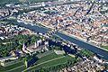 Wuerzburg mit Festung Marienberg Luftansicht 20160813.jpg