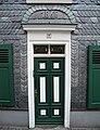 Wuppertal, Gertrudenstr. 7, Haustür.jpg