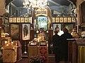 Xрам Св. Целителя Пантелеймона и Св.Николая Чудотворца в Брюсселе в Великий Праздник.jpg