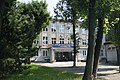 XI High School in Krakow, 33 osiedle Teatralne, Krakow, Poland.jpg