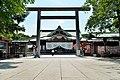 Yasukuni Shrine, Chiyoda City; June 2012 (08).jpg