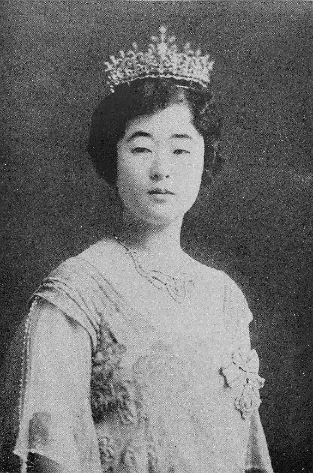Yi Bangja - Wikipedia