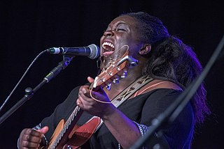 Yola (singer) British singer-songwriter