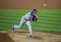 Yordano Ventura pitches vs. Yankees (26964313245).jpg