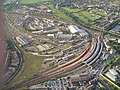 York Station and National Railway Museum - geograph.org.uk - 105307.jpg