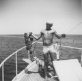 Young Norman in 1969 on the Great Barrer Reef, Australia.tif