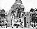 Youth Delegates at Nakhon Pathom, Thailand, Aneka Amerika 102 (1957), p49.jpg