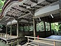 Yuki-jinja (Kurama-dera) - DSC06749.JPG