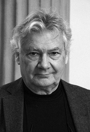 Yves Dauge - Yves Dauge, March 2013