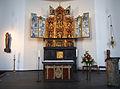 Zülpich St. Peter Flandrischer Schnitzaltar A (1500).JPG