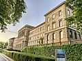 Zürich ETH, Federal Institute of Technology Building (Ank Kumar) 04.jpg