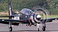 ZF264 Shorts Tucano, RAF Linton-on-Ouse (9678445163) (2).jpg