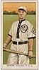 Zacher, Oakland Team, baseball card portrait LCCN2007685573.jpg