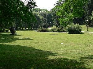 Ribnjak, Zagreb - The Ribnjak Park