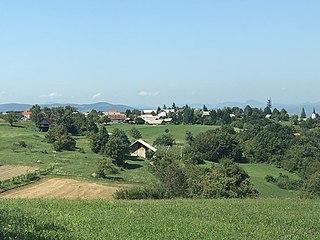 Zajčji Vrh pri Stopičah Place in Lower Carniola, Slovenia