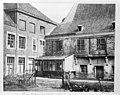 Zijgevel van de kapel, reproductie van foto uit 1940 - Maastricht - 20147234 - RCE.jpg