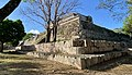 Zona Arqueológica de Uxmal, Yucatan, Mexico - Corner.jpg