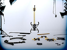 Zoybar open source guitar kit With 3-D printed body [ 4 ] Open Source Wikipedia The Free Encyclopedia