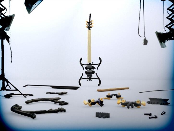 Zoybar Hardware
