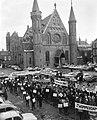 Zwammerdam demonstreerde in Den Haag voor zijn onafhankelijkheid, Bestanddeelnr 914-7550.jpg