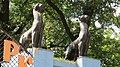 """""""Пантеры"""", ск. В.А.Ватагин, 1932 г. Харьковский зоопарк.jpg"""